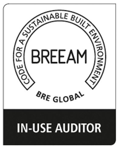 BREEAM IN-USE AUDITOR