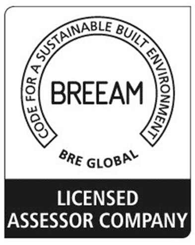 BREEAM LICENSED ASSESSOR COMPANY
