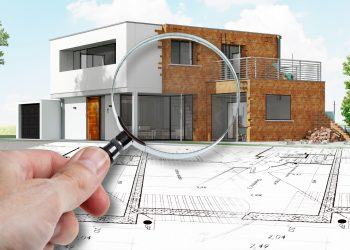 Audit et expertise sur maison d'architecte en construction